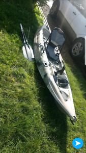 Kayak $200pick up