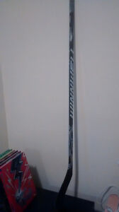 Bâton de hockey Winnwell hockey stick