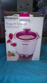 BRAND NEW Yogurt Maker