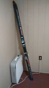 3 Sets of Long Adult Skis, $60 per pair OBO London Ontario image 5