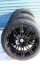 """4 ALL NEW 5x114.3 - 20"""" WHEELS & TIRES"""
