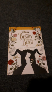 new beauty and the beast coloring book