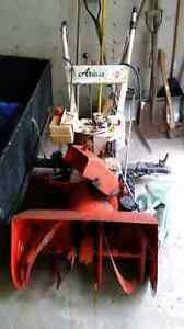 "Ariens 6 HP,  24"" Wide, Electric Start Stratford Kitchener Area image 2"