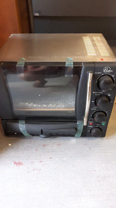 Wolfgang Puck Convection Oven