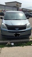 2004 Toyota Sienna CE ( E tested & safety pass )