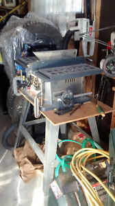 Sears Table saw and stand