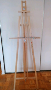 Painter Easel Stand