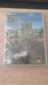 Classic pc game - Stronghold