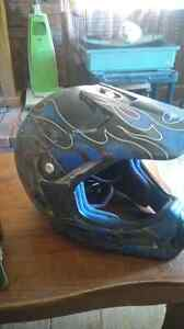 Mottor cross helmet Polaris
