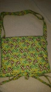 Hand made new Portable baby change pad