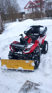 "Yamaha grizzly 686 ""Price Reduced"""