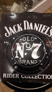 Old no 7 derby cover for 99-14  harleys
