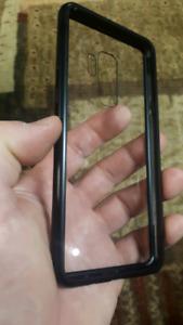 Samsung S9 + case