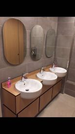 Ideal Standard Mirrors (3 available)
