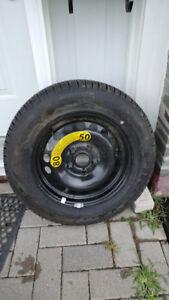 Pirelli P7 195/65R15 spare tire brand new