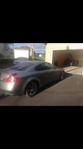 INFINITI G35 coupe *****DEAL****