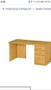 Crate Design Desk etc