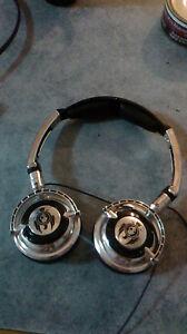 Skullcandie headphones