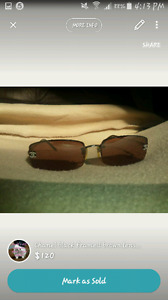 Various sunglasses check photos