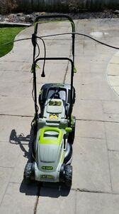 Lawnmower - Electric Lawnmaster