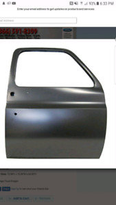 ISO passenger door for squarevody chevy