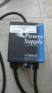 SIMCO INDUSTRIAL STATIC CONTROL UNITS West Island Greater Montréal image 1