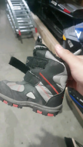 7T Winter Boots
