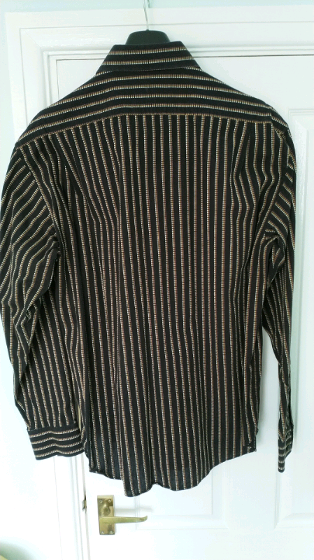 24a7bb4eae Yves Saint Laurent shirt size L | in Sheldon, West Midlands | Gumtree