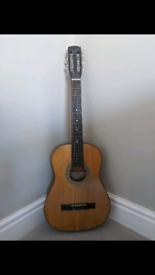 Acoustic guitar - Palma Nova
