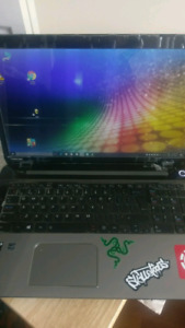 Selling a Toshiba Satellite L70D-A  $300