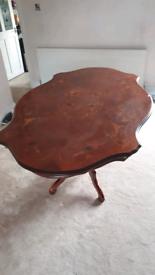 Dining table only 105cmx160cmx80cm