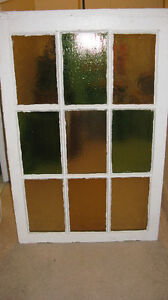 ***  Stained Glass Window ***
