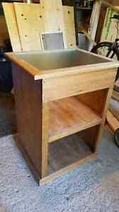 Cabinet/Minibar/Bookcase