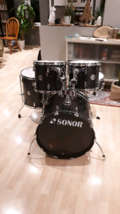 Sonor Force 3005 Maple Drumkit