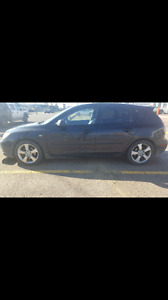Parting out 05 mazda