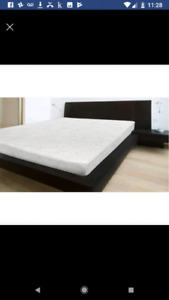 MEMORY FOAM MATTRESSES AND FOUNDATIONS!! NEW
