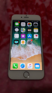 IPhone 6s like brand new 32gb with box