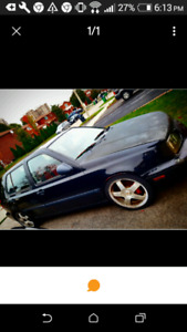 1994 Volkswagen golf vr6 NEED GONE