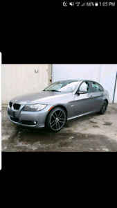 2010 BMW 323i - Professional package
