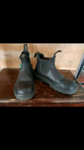 Women's Blundstone Safety boots