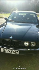 1993 V8 740i