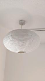 Lantern paper ceiling lightshade