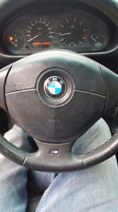 BMW 328is PARTS ONLY