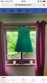Spotlight By Warehouse Dress Size 10