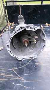 Transmission for gmc canyon or chevy colorado Kitchener / Waterloo Kitchener Area image 2