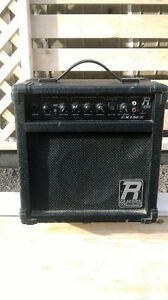 $- RANDALL - R - EX - SERIES - GUITAR - AMP - WITH - EFFECTS - $
