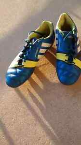 Selling Soccer Shoes