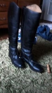 Field boots / show boots