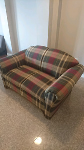Couch/Loveseat for sale