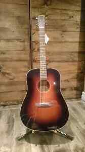 Brand New Sigma SD15SHB Acoustic Guitar